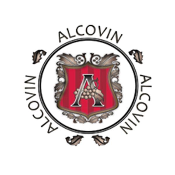 Logo Alcovin