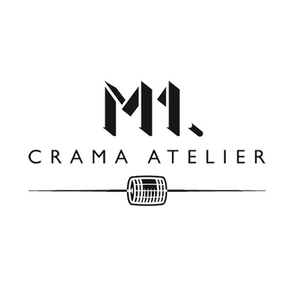 Logo Crama Atelier