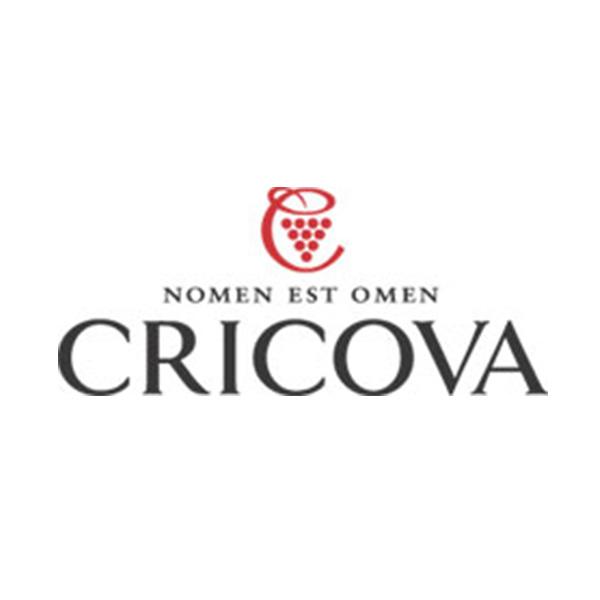 Logo Cricova