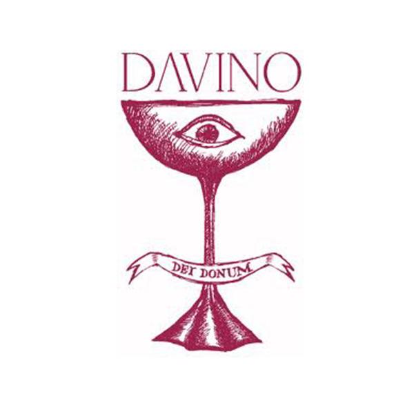 Logo Davino