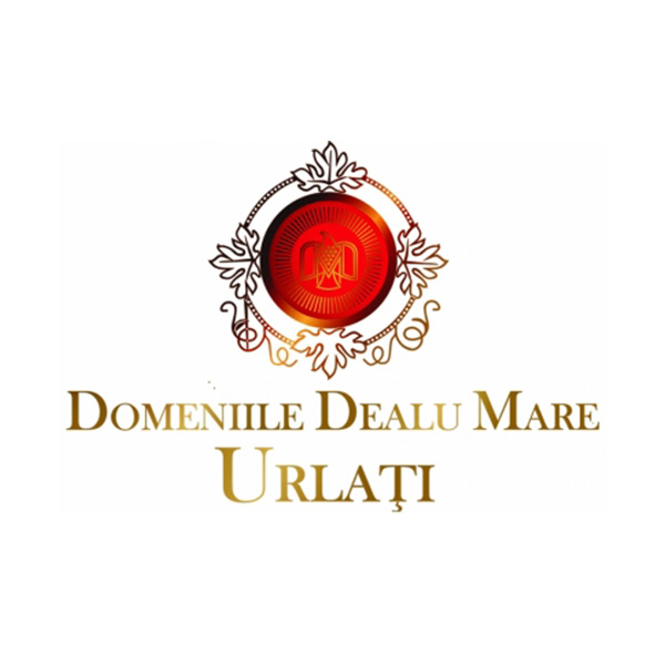Logo Domeniile Dealu Mare