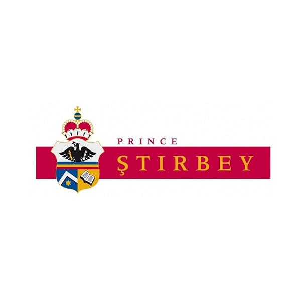 Logo Prince Stirbey